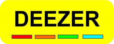 Deezer likes